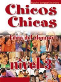 Chicos, chicas 3 (Alumno)