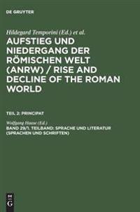 Sprache Und Literatur (Sprachen Und Schriften)