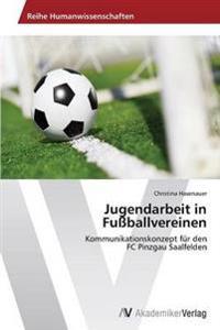 Jugendarbeit in Fussballvereinen
