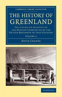 The History of Greenland
