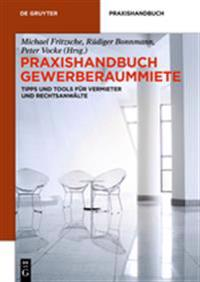Praxishandbuch Gewerberaummiete