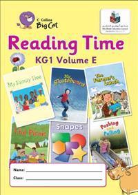 ADEC KG 1 Volume E