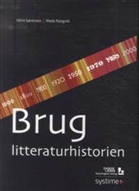 Brug litteraturhistorien