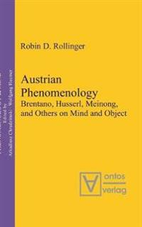 Austrian Phenomenology
