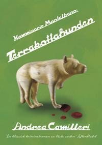 Terrakottahunden (En Montalbano-deckare)