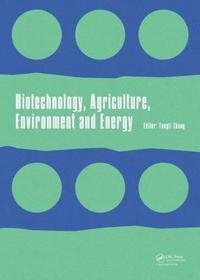 International Conference on Biotechnology, Agriculture, Environment and Energy 2014