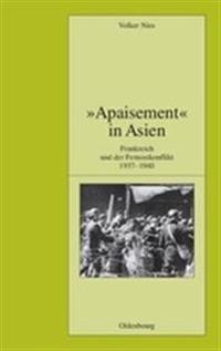 Apaisement in Asien