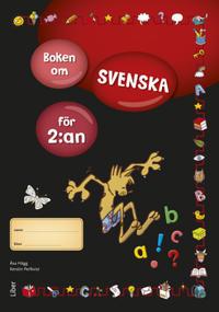 Boken om svenska för 2:an
