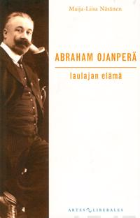 Abraham Ojanperä