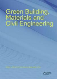 Green Building, Materials and Civil Engineering