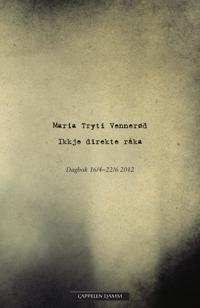 Ikkje direkte råka - Maria Tryti Vennerød | Ridgeroadrun.org