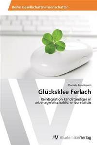 Glucksklee Ferlach