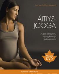 Äitiysjooga (+DVD)
