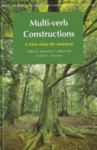 Multi-Verb Constructions: A View from the Americas