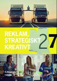 Reklam : strategiskt och kreativt