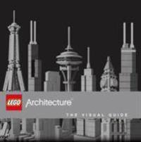 Lego architecture the visual guide