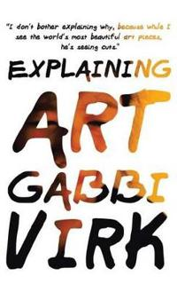 Explaining Art