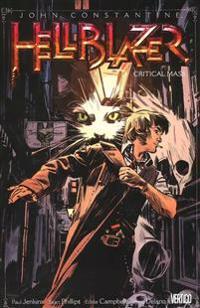 John Constantine, Hellblazer 9