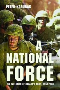 A National Force