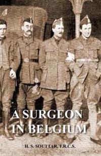 Surgeon in Belgium