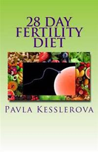 28 Day Fertility Diet