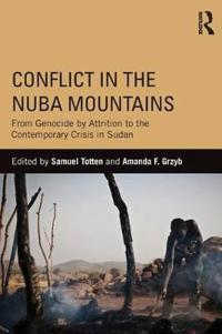 Conflict in the Nuba Mountains