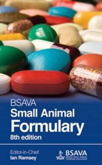 BSAVA Small Animal Formulary