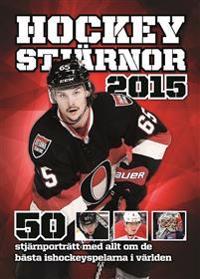 Hockeystjärnor 2015
