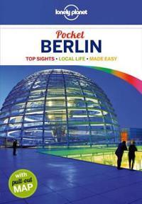 Berlin - Pocket (4 Ed)