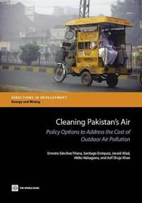 Cleaning Pakistan's air