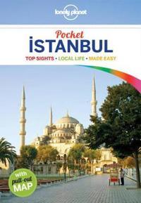 Istanbul - Pocket (5 Ed)