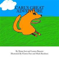 Carl's Great Adventure