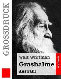 Grashalme (Grodruck): (Auswahl)