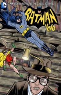 Batman '66 2