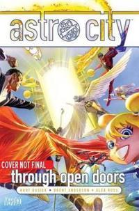 Astro City Through Open Doors HC