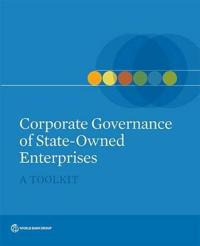 Corporate Governance of State-Owned Enterprises