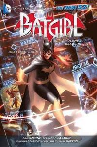 Batgirl 5