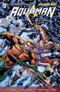 Aquaman - the New 52! 4