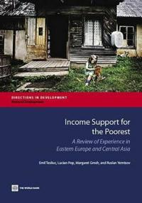 Income support for the poorest