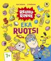 Reuhurinne Eka ruotsi