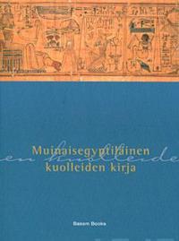 Muinaisegyptiläinen kuolleiden kirja