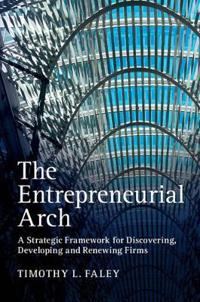 The Entrepreneurial Arch