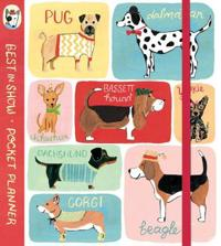 Best in Show Pocket Planner