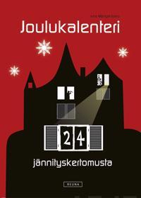joulukalenteri 2018 kirja Joulukalenteri     kirja(9789527028131) | Adlibris kirjakauppa joulukalenteri 2018 kirja