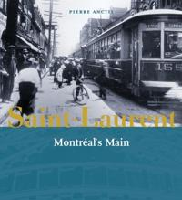 Saint-laurent, Montreal's Main