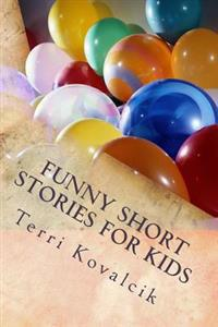 Funny Short Stories for Kids