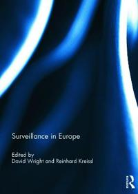 Surveillance in Europe