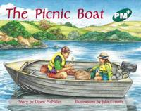 The The Picnic Boat PM PLUS Level 12 Green