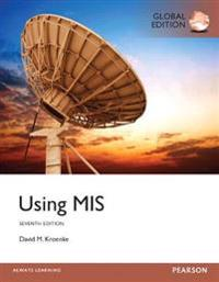 Using MIS with MyMISLab, Global Edition