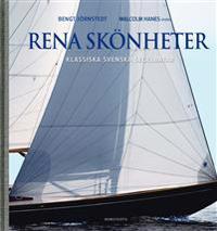 Rena skönheter : klassiska svenska segelbåtar